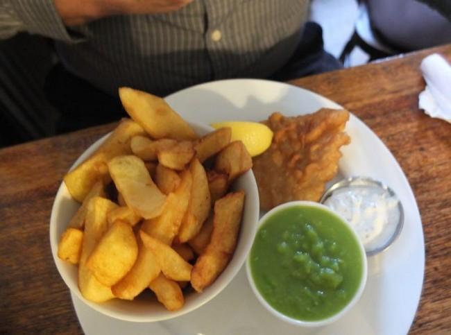 Food Photos Matties Traditional Pub Larne