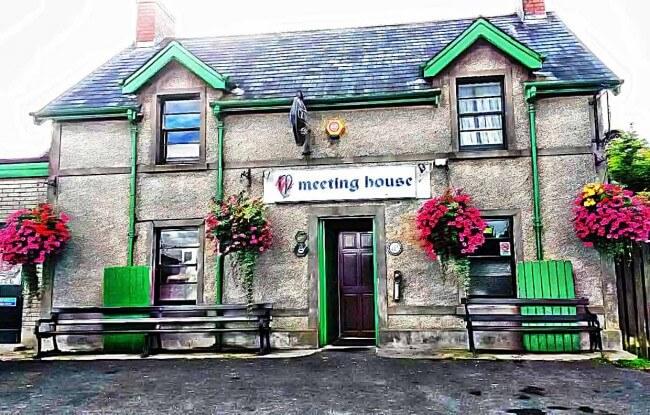 Premises Photos Matties Traditional Pub Larne
