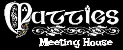 Matties Meeting House Larne