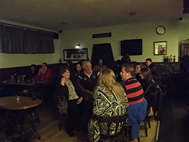 People Photos Matties Traditional Pub Larne